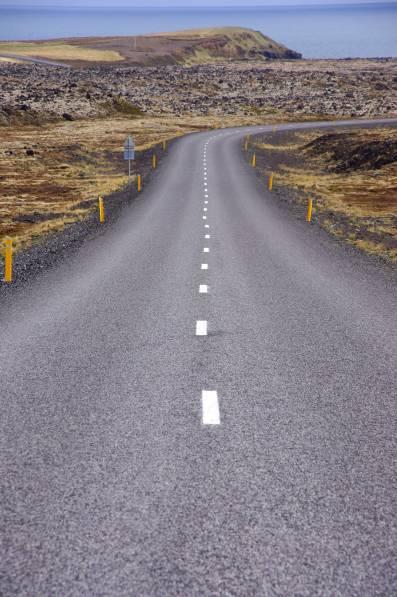 Die Ringstraße (Route 1)