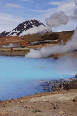 Geothermiegebiet