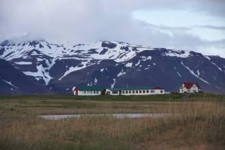 Gästehaus Langaholt